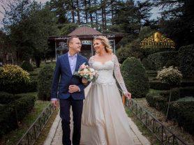Свадьба в Грузии. Бракосочетание в Тбилиси.