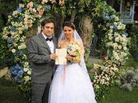 Юридический брак в Грузии