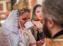 Венчание в Тбилиси
