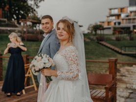 wedding in Kvareli Lake