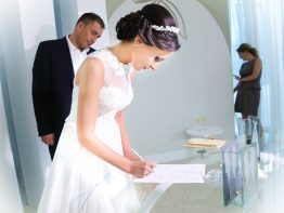 Организация Свадеб, Венчаний & Мероприятий в Грузии