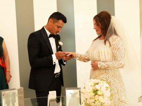 Официальная регистрация брака в Грузии