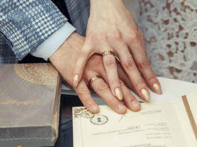 пожениться в Тбилиси